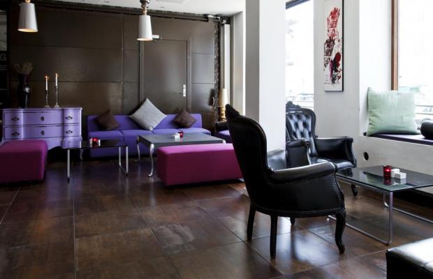 фото отеля Scandic Front (ex. Sophie Amalie) изображение №41