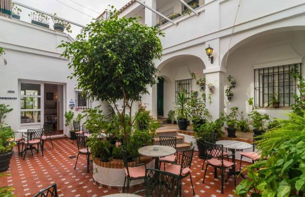 фото отеля Los Olivos изображение №21