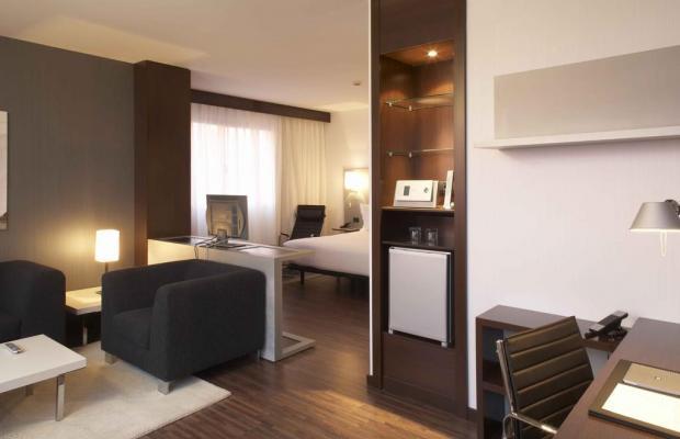 фото AC Hotel Alicante изображение №34