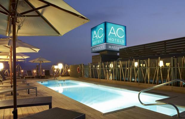 фото отеля AC Hotel Alicante изображение №33