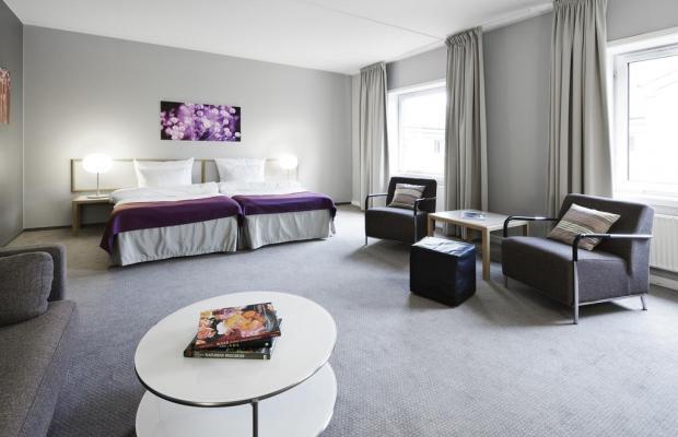 фотографии Quality Hotel Taastrup изображение №36