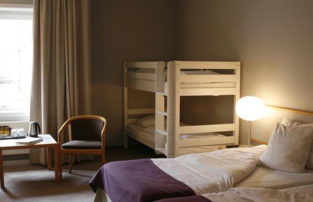 фото отеля Quality Hotel Taastrup изображение №33