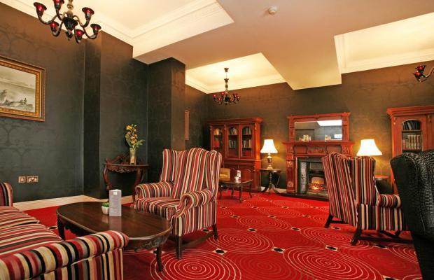 фото отеля Temple Gate Hotel изображение №21