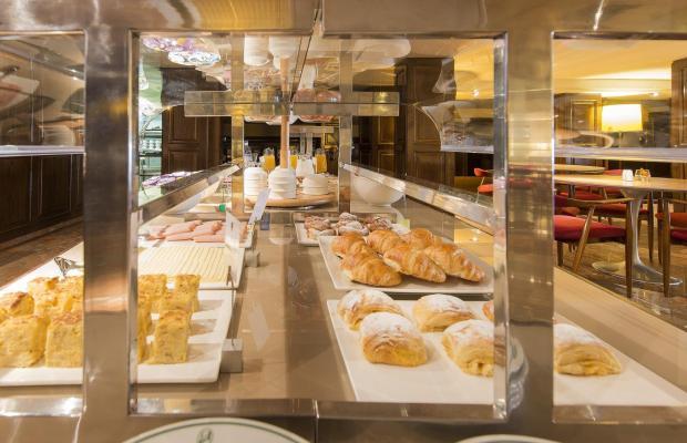 фото отеля Palafox Goya изображение №17