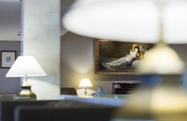 фотографии отеля Palafox Goya изображение №15