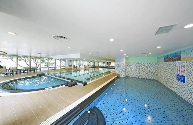 фото отеля Orakai Insadong Suites (ех. Fraser Suites Insadong) изображение №29