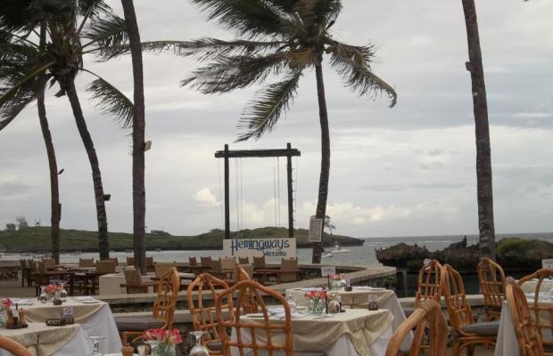 фотографии отеля Hemingways Fishing Resort изображение №19