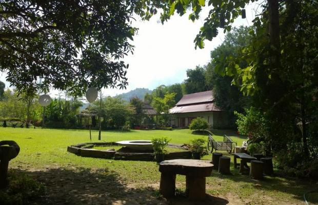 фотографии Bulun Buri Resort Chiangmai (ех. Banana Bonbon) изображение №16