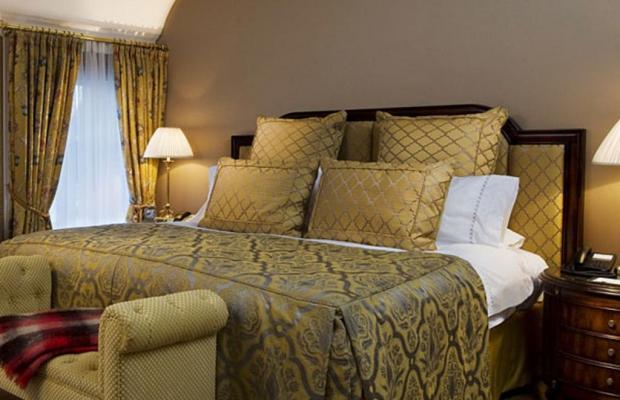 фотографии отеля Castlemartyr Resort Hotel изображение №35