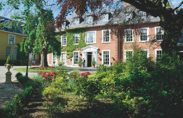 фото отеля Hayfield Manor изображение №1