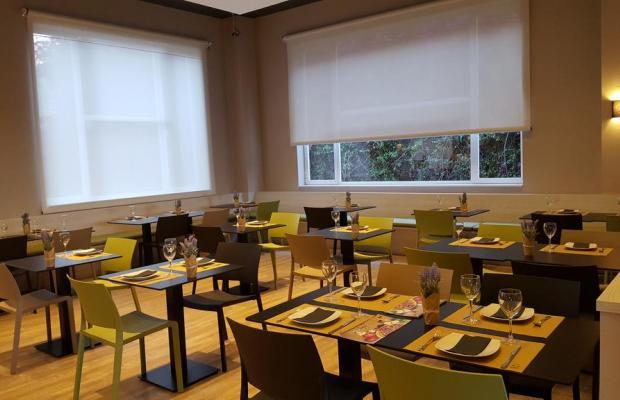 фото B&B Hotel Alicante (ex. Holiday Inn Express Alicante) изображение №10