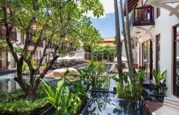 фотографии Anantara Angkor Resort изображение №16