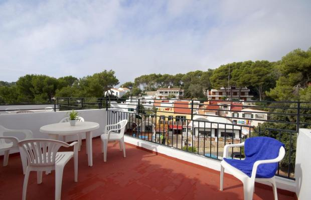 фотографии Apartamentos Alta Galdana изображение №12