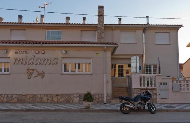 фото отеля Midama изображение №1