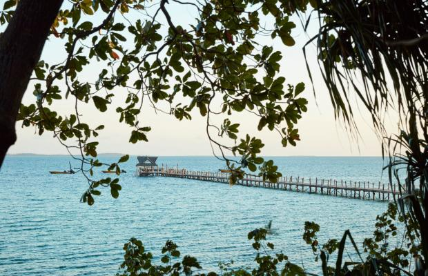 фото отеля Fundu Lagoon изображение №17