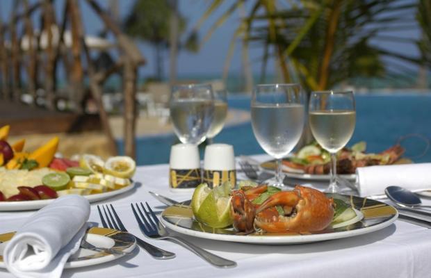 фотографии отеля Ocean Paradise Resort изображение №23