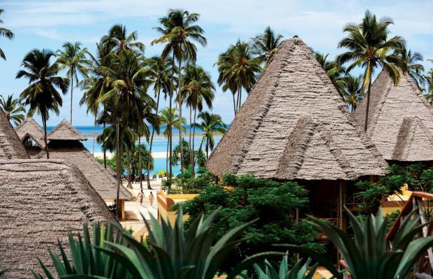 фотографии Neptune Pwani Beach Resort & Spa изображение №12