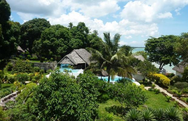 фотографии Chuini Zanzibar Beach Lodge изображение №32