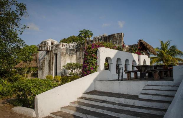 фото Chuini Zanzibar Beach Lodge изображение №14