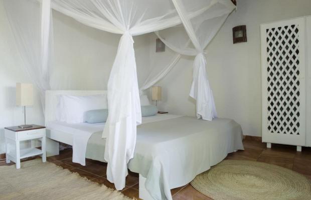 фото отеля Chuini Zanzibar Beach Lodge изображение №5