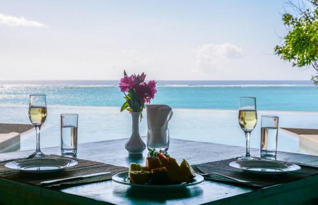фото Ras Michamvi Beach Resort изображение №6