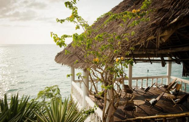 фотографии отеля Chuini Zanzibar Beach Lodge изображение №3