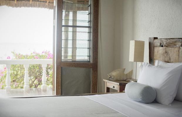 фото Chuini Zanzibar Beach Lodge изображение №2