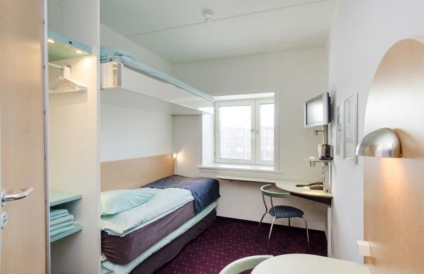 фотографии отеля Hotel Cabinn Vejle (ex. Australia Hotel; Golden Tulip Vejle) изображение №3