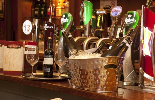 фото отеля Hotel Clybaun изображение №41