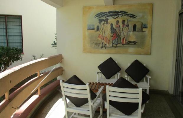 фотографии Indiana Beach Apartment изображение №32