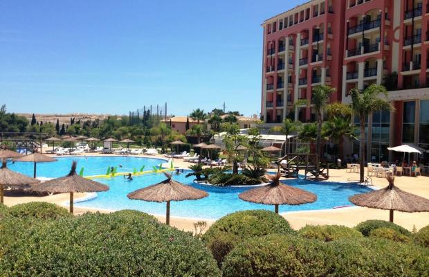 фотографии Hotel Bonalba Alicante изображение №20
