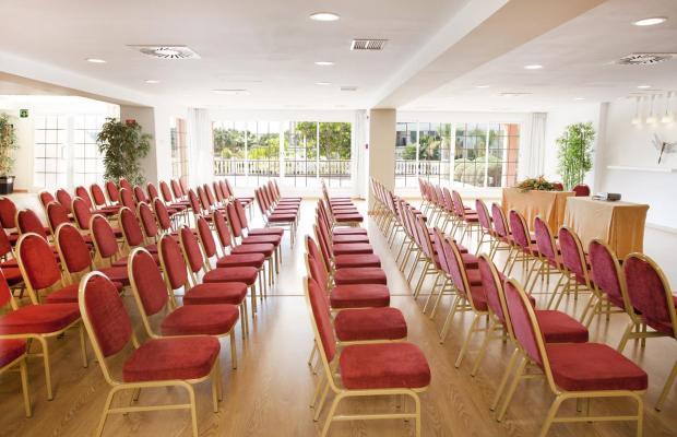 фотографии отеля Hotel Bonalba Alicante изображение №19
