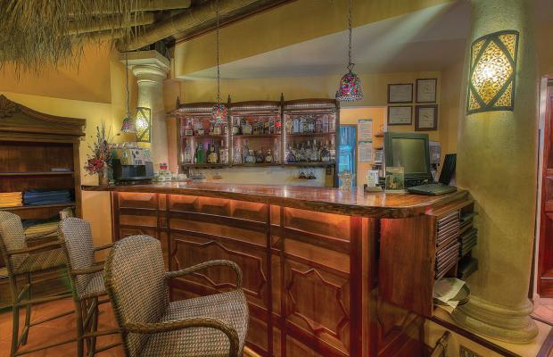 фото отеля Cuna del Angel изображение №49