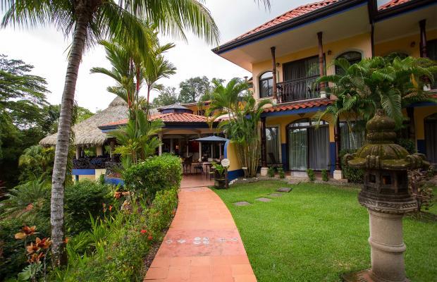 фотографии отеля Cuna del Angel изображение №23