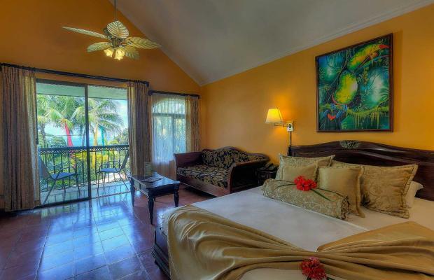фотографии отеля Cuna del Angel изображение №15