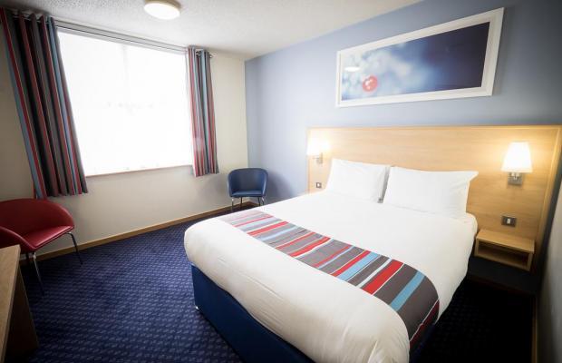 фотографии отеля Travelodge Galway City Hotel изображение №15