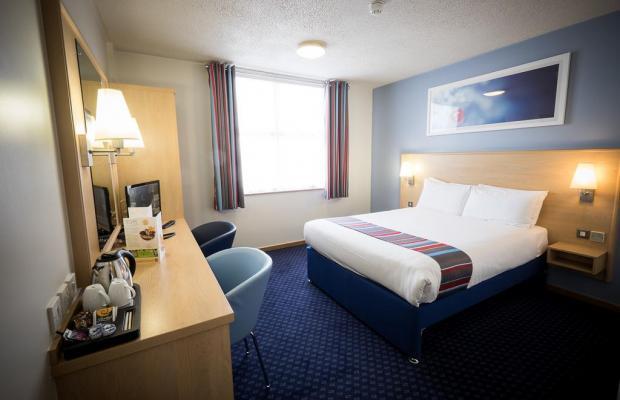 фото отеля Travelodge Galway City Hotel изображение №9