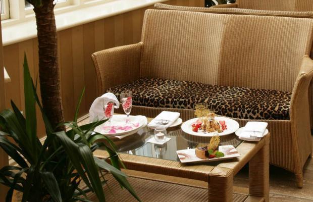 фото Westwood House Hotel изображение №18