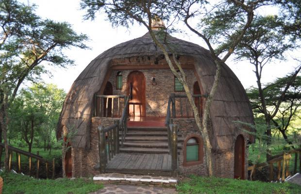 фото отеля Serengeti Serena Safari Lodge изображение №9