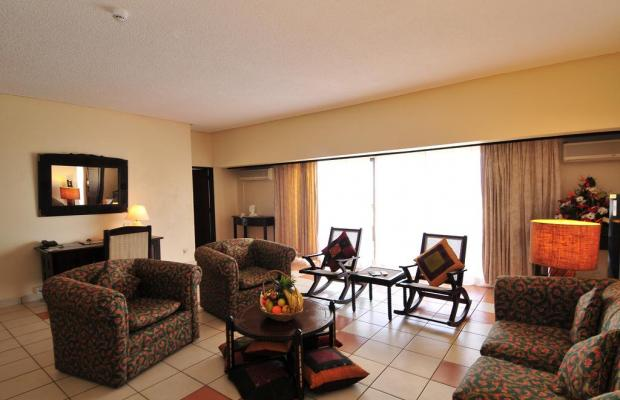 фото отеля Mombasa Continental Beach Resort изображение №13