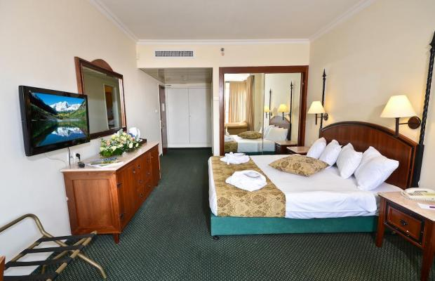 фотографии отеля Golden Crown Hotel Nazareth изображение №23