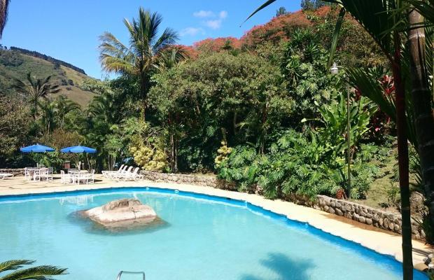 фотографии отеля Hotel Rio Perlas Spa & Resort изображение №55
