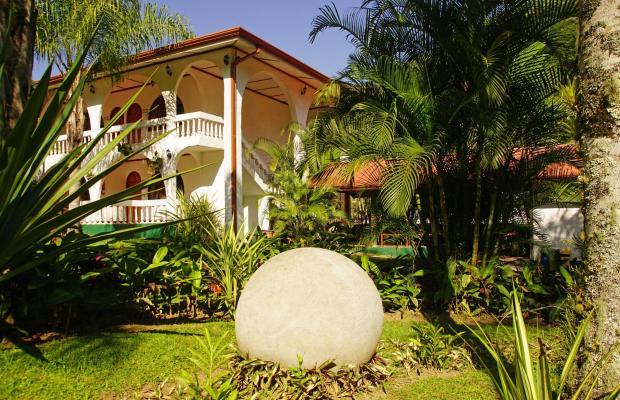 фото Hotel Rio Perlas Spa & Resort изображение №2