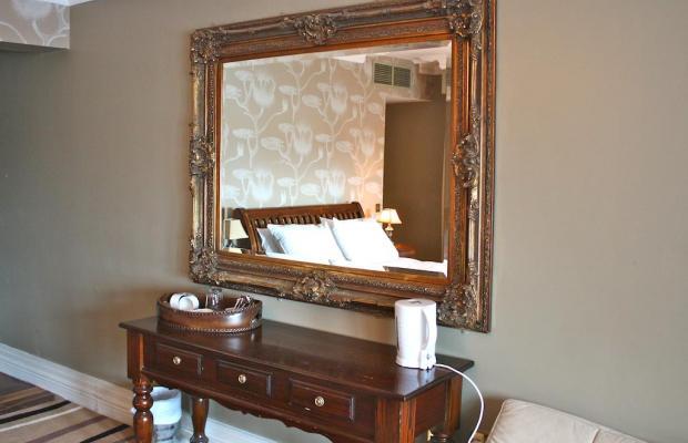 фото отеля Jackson Court Hotel изображение №5