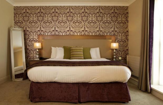 фото отеля The Tower Hotel & Leisure Centre изображение №9