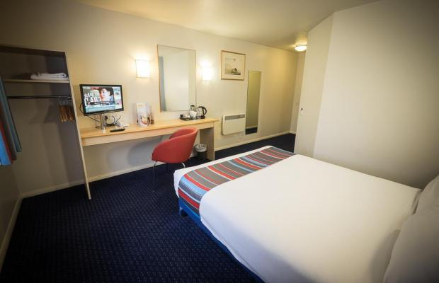 фотографии Travelodge Dublin Phoenix Park Hotel изображение №20