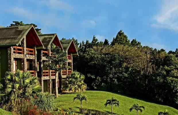 фото El Establo Mountain Hotel изображение №18