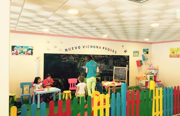 фотографии отеля Nuevo Vichona изображение №23