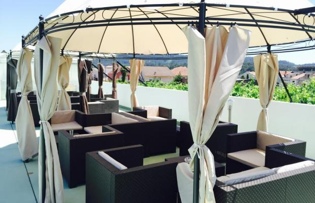 фотографии отеля Nuevo Vichona изображение №19