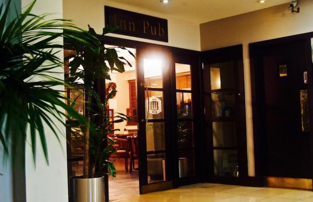 фото отеля McGettigan Limerick City Hotel (ex. Jurys) изображение №29
